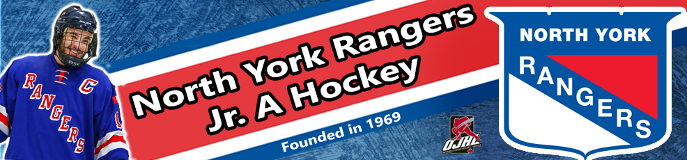 OJHL North York Rangers